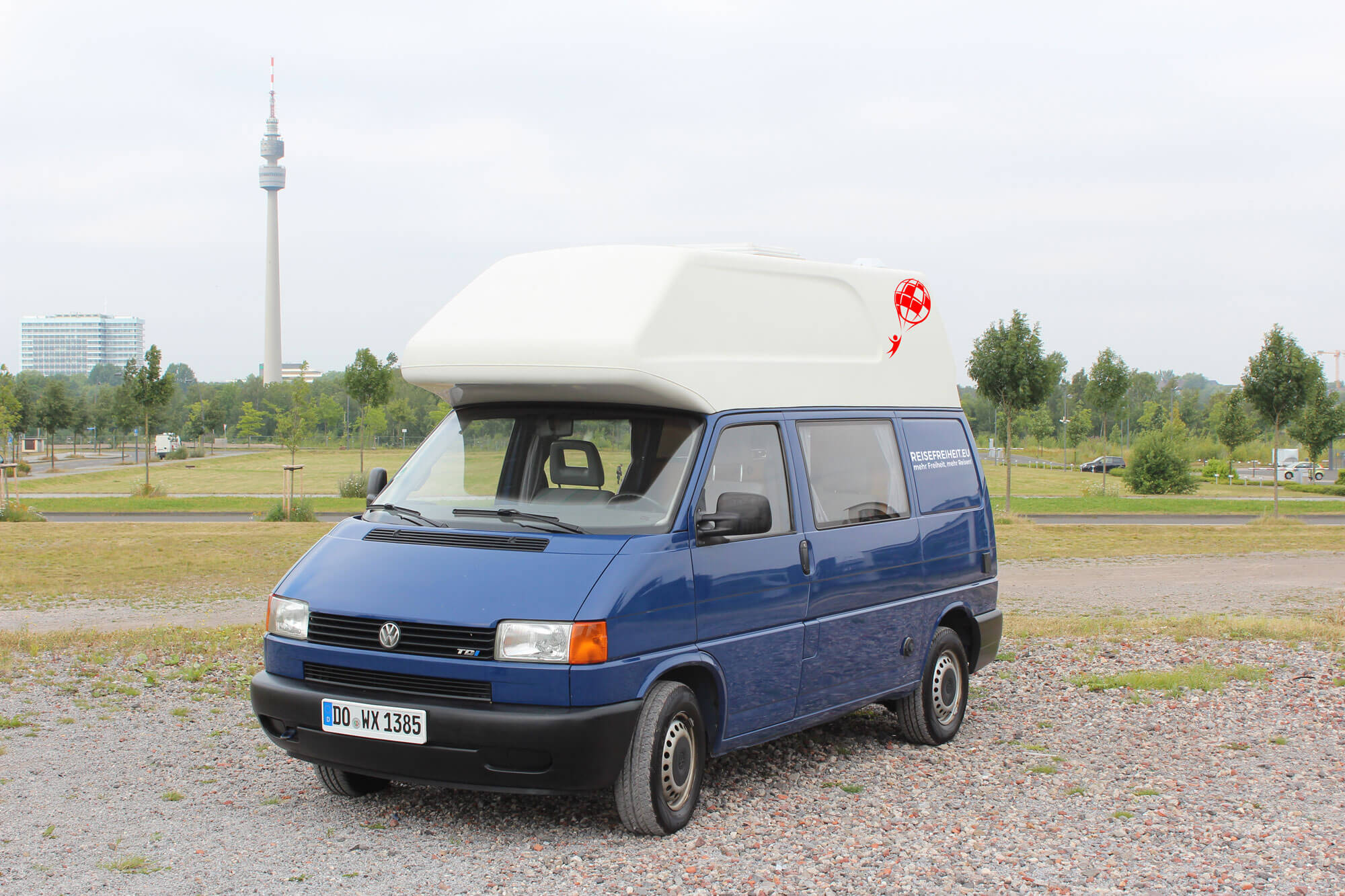 Wohnmobil-Dortmund