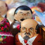 Lenin-Matroschka