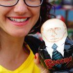 Путин и Я - Putin and me