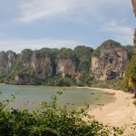 railay-beach-thailand-klettern