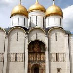 church-moscow-kreml