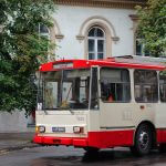 litauen-lithuania-vilnius-vilna-bus