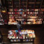 Livraria-Lello-e-Irmão-porto-portugal-harry-potter-reisefreiheit-eu