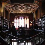 Livraria-Lello-e-Irmão-porto-portugal-harry-potter-reisefreiheit-eu-9