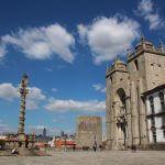 Sé-do-Porto-Kathedrale-von-Porto