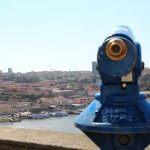 Sé-do-Porto-Kathedrale-von-Porto-ausblick-view