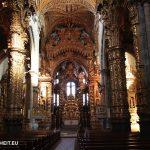 porto-Sao-Francisco-Church-Igreja-de-S-Francisco-cruzifix-cross