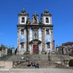 portugal-porto-Church-of-Saint-Ildefonso