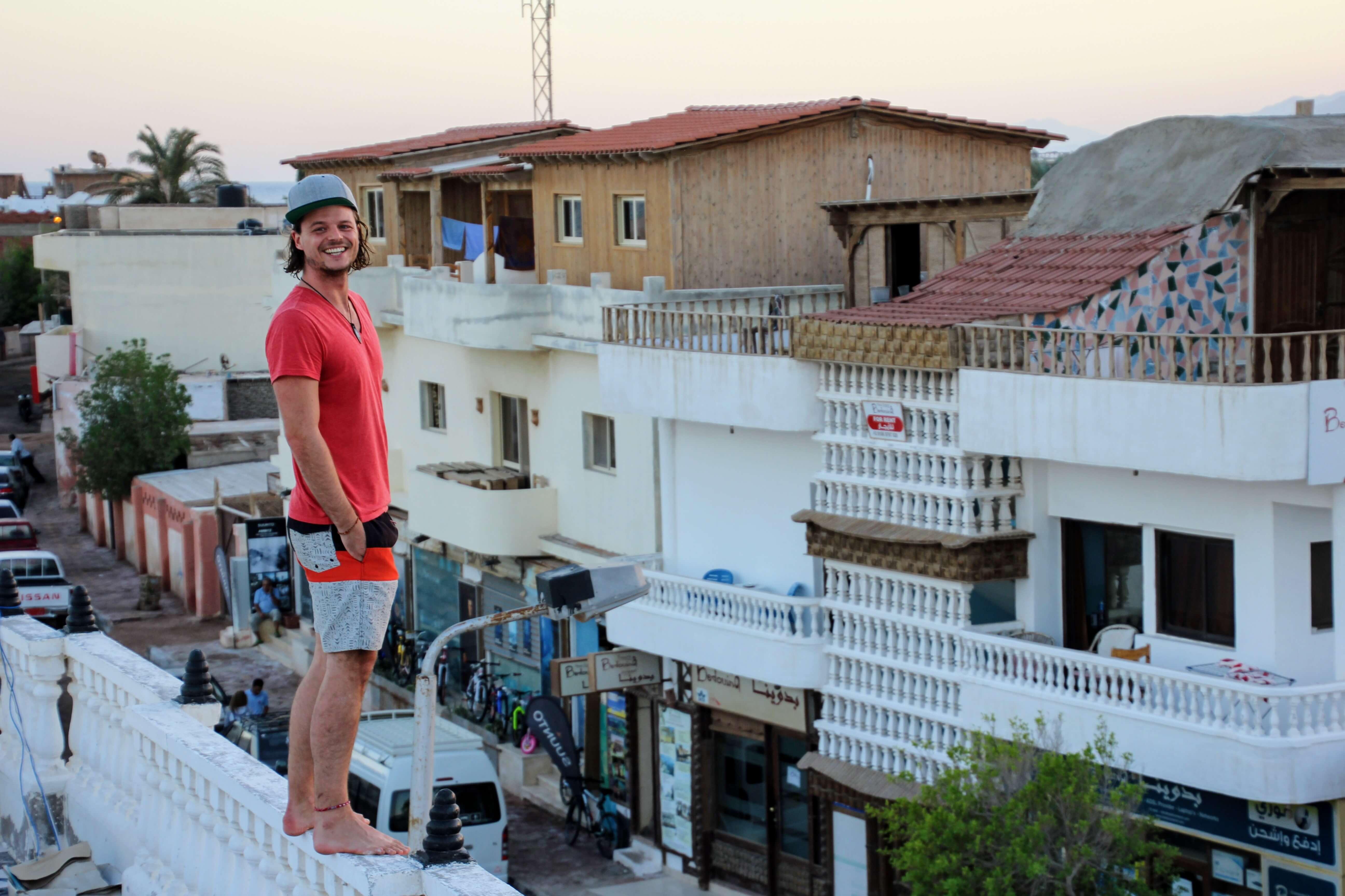 Wie Eine Grosse Lucke Im Lebenslauf Dich Glucklich Machen Wurde Dass Erfahrst Du In Diesem Interview Reisefreiheit Eu